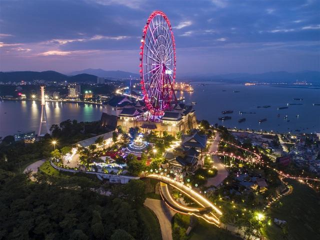 Tiết lộ kế hoạch nâng tầm du lịch xứ Thanh của Sun Group - Ảnh 1.