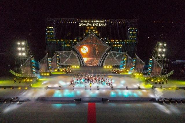 Khoảng trống kinh tế đêm tại thủ phủ du lịch xứ Thanh - Ảnh 1.