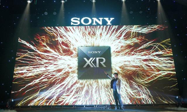 Cảm xúc – Chìa khoá giúp TV trí tuệ nhận thức Sony BRAVIA XR mang lại trải nghiệm vượt ngoài khả năng của AI - Ảnh 2.