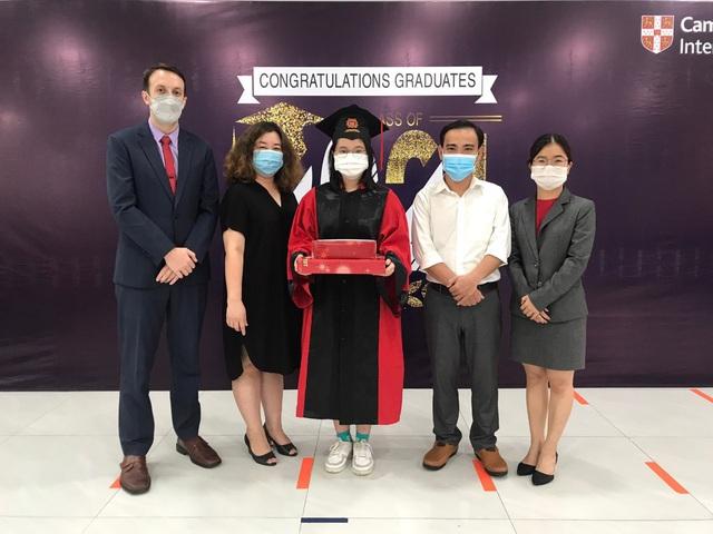 Từ Covid-19, VAS giáo dục học sinh sẵn sàng với mọi biến đổi trong tương lai - Ảnh 2.