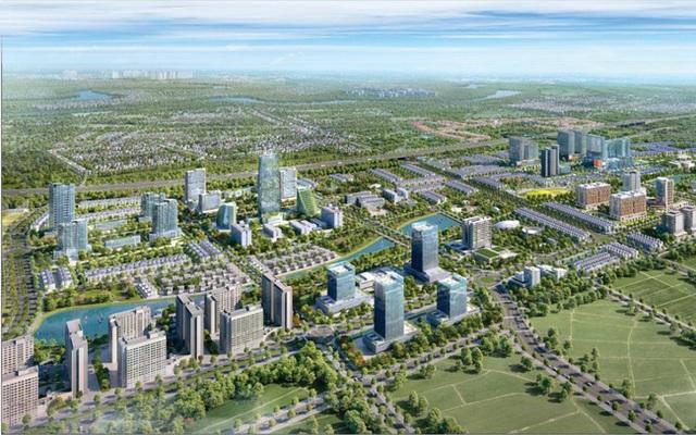 """Trên đà """"Bắc tiến"""", APGCons tiếp tục trúng thầu dự án căn hộ cao 50 tầng tại Hà Nội - Ảnh 2."""