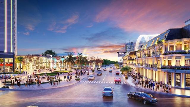 Liên tiếp thi công vượt tiến độ, Regal Pavillon tăng tốc để bàn giao nhà vào 6/2021 - Ảnh 2.