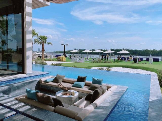 Biệt thự triệu đô giữa lòng sân Golf chuẩn PGA tại Việt Nam - Ảnh 2.