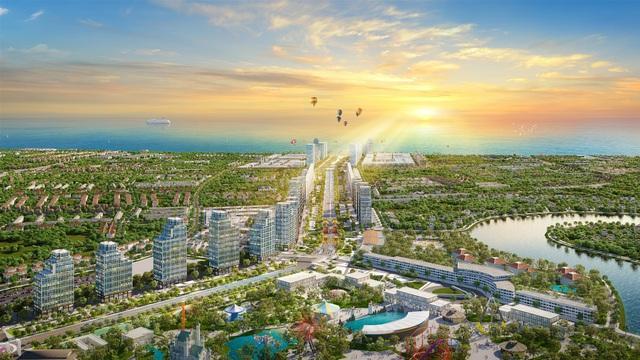 Tiết lộ kế hoạch nâng tầm du lịch xứ Thanh của Sun Group - Ảnh 2.