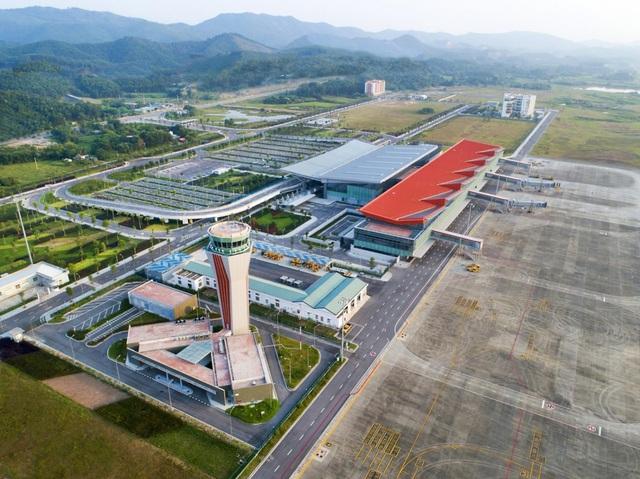 """NACO và Sun Group – cái bắt tay làm nên """"cửa ngõ mới"""" của Quảng Ninh - Ảnh 2."""