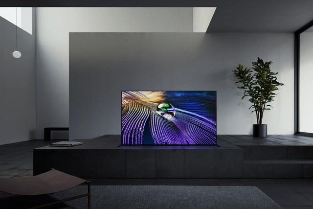 Cảm xúc – Chìa khoá giúp TV trí tuệ nhận thức Sony BRAVIA XR mang lại trải nghiệm vượt ngoài khả năng của AI - Ảnh 3.