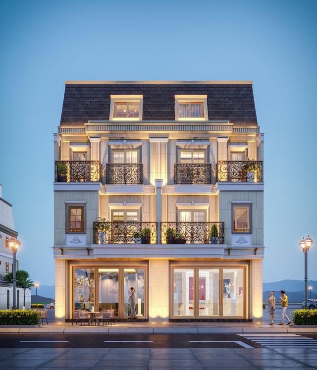 Liên tiếp thi công vượt tiến độ, Regal Pavillon tăng tốc để bàn giao nhà vào 6/2021 - Ảnh 3.