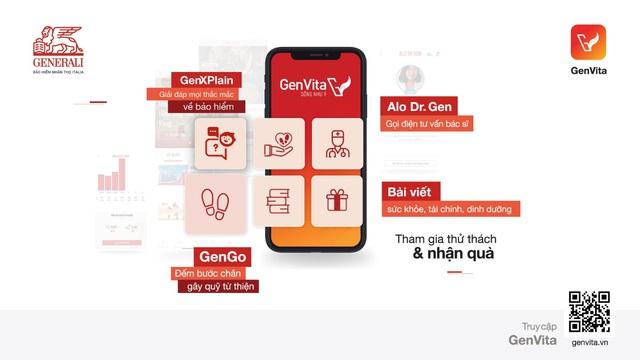 Generali khẳng định vị thế hàng đầu về bảo hiểm sức khỏe và trải nghiệm khách hàng - Ảnh 3.