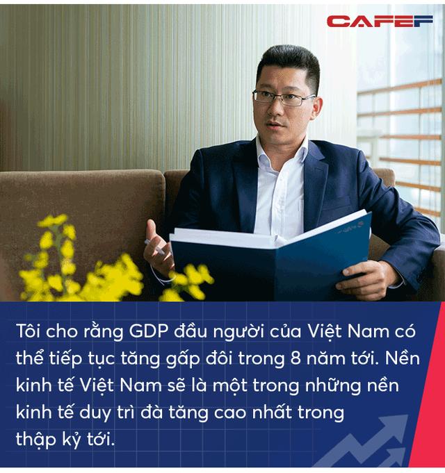 Đại diện VCSC: Ngày càng nhiều quỹ đầu tư riêng biệt vào thị trường Việt Nam và xu hướng này sẽ dẫn dắt dòng tiền quay trở lại - Ảnh 3.