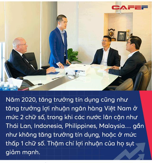 Đại diện VCSC: Ngày càng nhiều quỹ đầu tư riêng biệt vào thị trường Việt Nam và xu hướng này sẽ dẫn dắt dòng tiền quay trở lại - Ảnh 4.