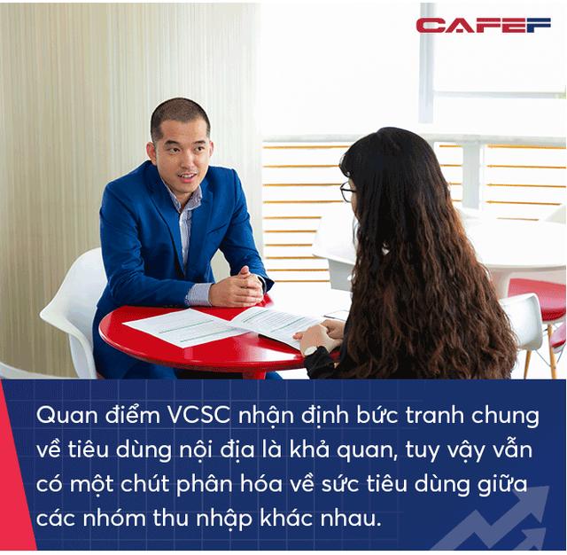 Đại diện VCSC: Ngày càng nhiều quỹ đầu tư riêng biệt vào thị trường Việt Nam và xu hướng này sẽ dẫn dắt dòng tiền quay trở lại - Ảnh 5.