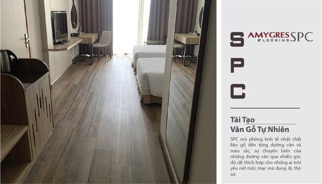 4 tiêu chí giải pháp trang trí nội thất khách sạn sang trọng - thẩm mỹ - sức khỏe - bền vững - Ảnh 4.