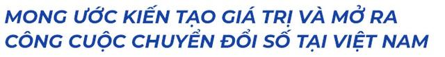 Start-up công nghệ Base.vn là ai mà được FPT và 8 quỹ đầu tư săn đón? - Ảnh 1.