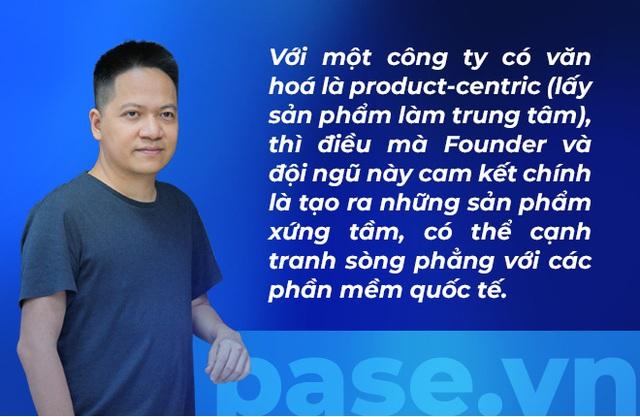 Start-up công nghệ Base.vn là ai mà được FPT và 8 quỹ đầu tư săn đón? - Ảnh 7.