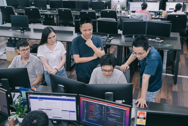 Start-up công nghệ Base.vn là ai mà được FPT và 8 quỹ đầu tư săn đón? - Ảnh 9.