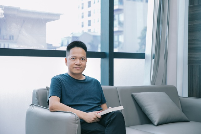 Start-up công nghệ Base.vn là ai mà được FPT và 8 quỹ đầu tư săn đón? - Ảnh 3.