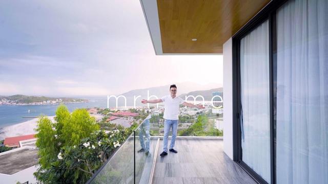 Cao Hưng - Từ kiến trúc sư đến người ngắm nhìn kiến trúc qua lăng kính - Ảnh 1.
