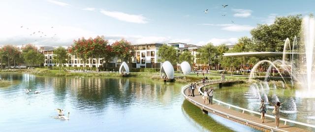 Tân Á Đại Thành kiến tạo hệ sinh thái kép đô thị tại Phú Quốc - Ảnh 1.
