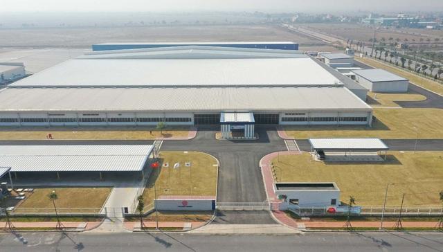 Tiền Hải – Thái Bình trước vận hội mới và tiềm năng bất động sản tăng cao - Ảnh 1.