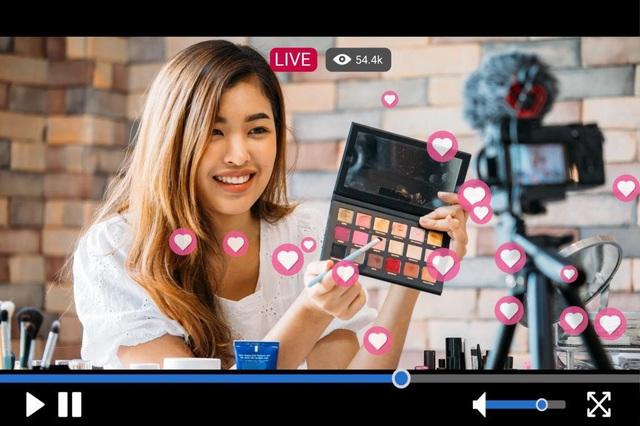 Livestream bán hàng online có thực sự là giải pháp dễ dàng? - Ảnh 1.