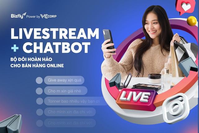 Livestream bán hàng online có thực sự là giải pháp dễ dàng? - Ảnh 2.