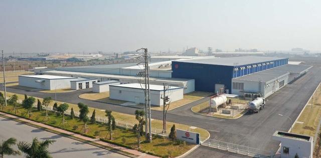 Đất nền Tiền Hải Center City hưởng lợi kép từ đà phát triển công nghiệp và du lịch - Ảnh 1.