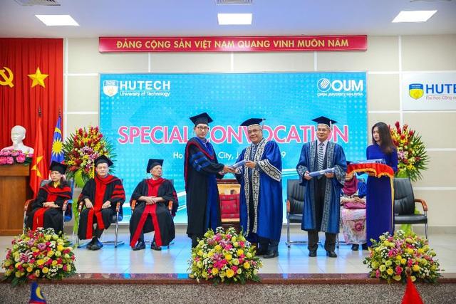 Bằng MBA ĐH Mở Malaysia - Lựa chọn tối ưu để hội nhập kinh tế toàn cầu - Ảnh 2.