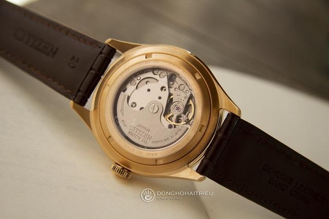Sau 1 năm ra mắt, đồng hồ Citizen C7 có thật sự tốt không? - Ảnh 2.