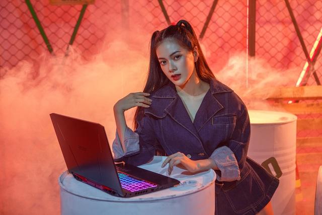 Acer ra mắt loạt sản phẩm laptop trang bị card đồ họa Nvidia GeForce RTX™ 30 Series - Ảnh 3.