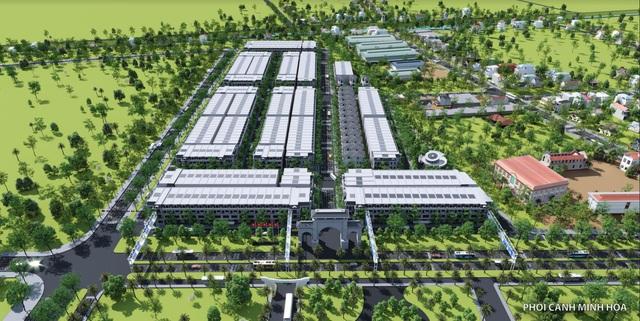 Đất nền Tiền Hải Center City hưởng lợi kép từ đà phát triển công nghiệp và du lịch - Ảnh 2.