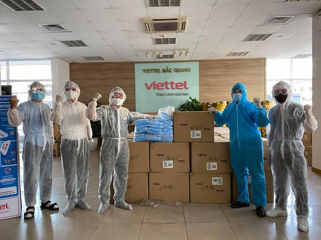 Viettel và hành trình 10 năm tiên phong, chủ lực xây dựng nền móng cách tân ngành y tế - Ảnh 3.