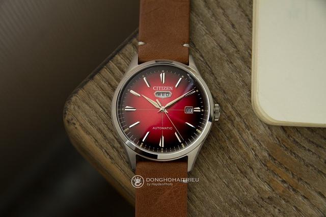 Sau 1 năm ra mắt, đồng hồ Citizen C7 có thật sự tốt không? - Ảnh 3.
