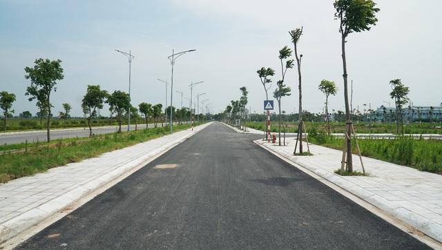 Đất nền Tiền Hải Center City hưởng lợi kép từ đà phát triển công nghiệp và du lịch - Ảnh 3.