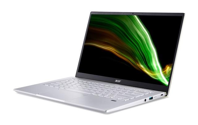 Acer ra mắt loạt sản phẩm laptop trang bị card đồ họa Nvidia GeForce RTX™ 30 Series - Ảnh 4.