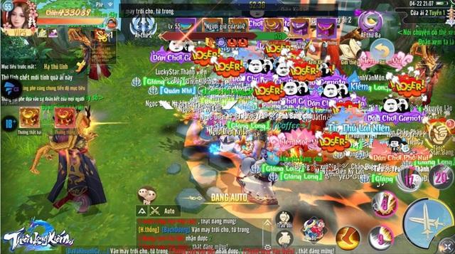 """[Nóng] Link tải chính thức Thiên Long Kiếm 2: Bom tấn MMORPG """"Săn Vip Lên Vip"""" đang gây bão - Ảnh 5."""