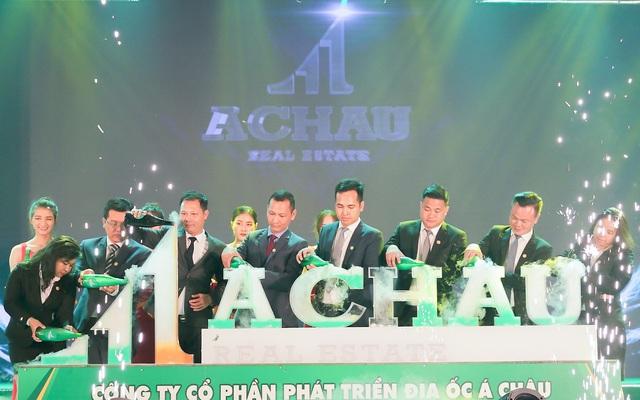 Địa ốc Á Châu: Tâm thế mới, bước ngoặt mới - Ảnh 1.