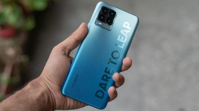 """Chiếc smartphone Realme 8 Pro """"vừa khít"""" gu Gen Z, đặt trước tại Thế Giới Di Động còn được giảm 300k tặng loa bluetooth 1.290.000 đồng - ảnh 3"""