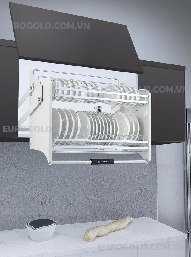 Smart kitchen Eurogold - xu thế của cuộc sống hiện đại - Ảnh 3.
