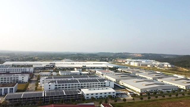 Thành tựu công nghiệp Quảng Ngãi sau 46 năm ngày giải phóng - Ảnh 1.