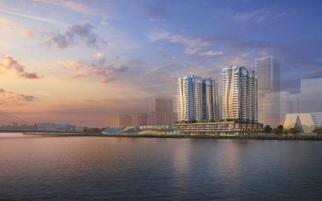 The Opera Residence do SonKim Land phát triển lập hat-trick với ba giải thưởng danh giá - Ảnh 1.