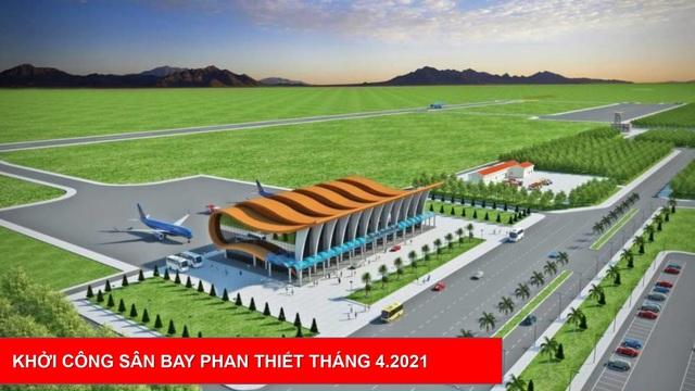 Thị trường BĐS Phan Thiết chuyển mình, sẵn sàng đón 17,5 triệu lượt khách năm 2030 - Ảnh 1.