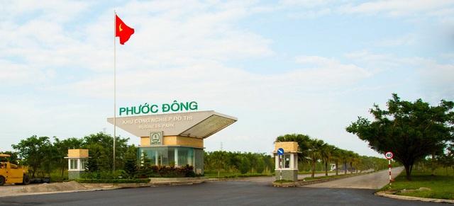 Sự thành công của các đô thị - công nghiệp điển hình tại Việt Nam - Ảnh 1.
