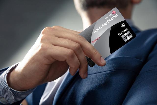 3 lý do để chủ doanh nghiệp SME mở thẻ JCB Corporate Bản Việt ngay hôm nay - Ảnh 1.