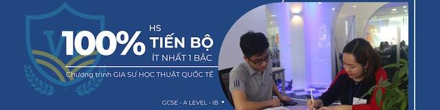 Westminster Academy: Hóa giải nỗi lo tìm gia sư chương trình iGCSE, A Level, IB - Ảnh 1.