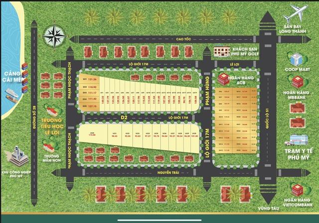 Giải mã sức hút của Shophouse KDC Ario City – mặt tiền Quốc Lộ 51 - Ảnh 2.
