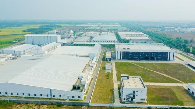Sự thành công của các đô thị - công nghiệp điển hình tại Việt Nam - Ảnh 2.