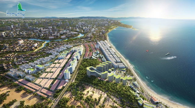 Thị trường BĐS Phan Thiết chuyển mình, sẵn sàng đón 17,5 triệu lượt khách năm 2030 - Ảnh 3.
