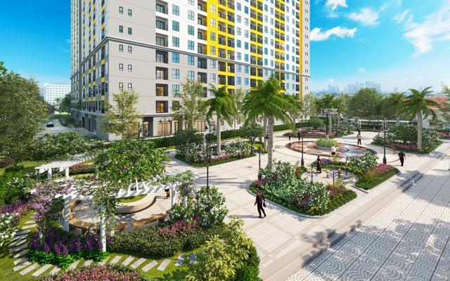 Bcons Plaza có phải là dự án đang cạnh tranh tốt nhất thị trường? - Ảnh 2.