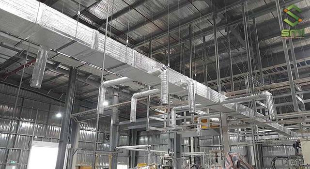SUMITECH - Doanh nghiệp tiên phong cung cấp sản phẩm và dịch vụ lĩnh vực công nghiệp - Ảnh 1.