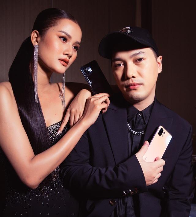 Nhà thiết kế Trần Hùng được MiFan nhắc tên suốt những ngày qua và đây là lý do - Ảnh 1.
